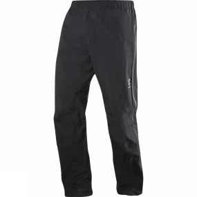 Haglofs Haglofs Mens L.I.M III Pants True Black