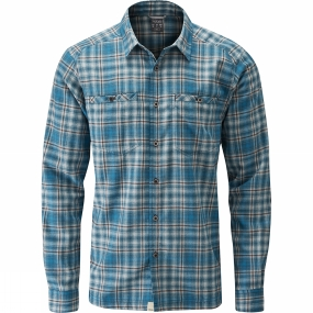Rab Mens Dawson Long Sleeve Shirt