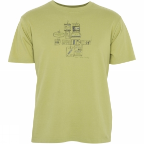 mens-ticket-print-t-shirt