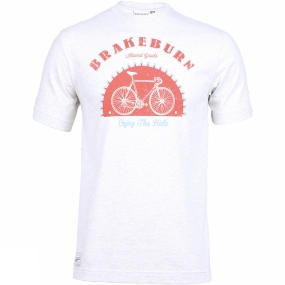 Mens Enjoy the Ride Tee