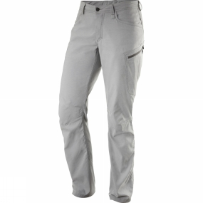 Haglofs Haglofs Womens Mid II Fjell Q Pants Granite Oxford
