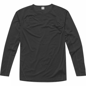 Mens Actives Merino II Round Neck Mens Actives Merino II Round Neck by Haglofs