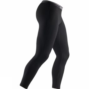 Icebreaker Icebreaker Mens Apex Leggings Black