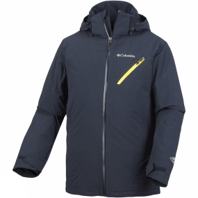 Mens Wildcard III Jacket