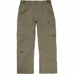 The North Face Mens Slasher Cargo Pant