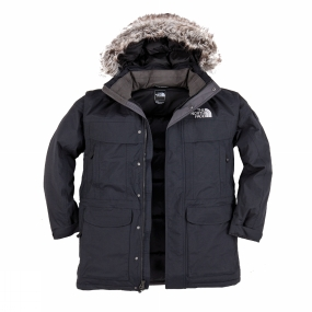 The North Face Mens McMurdo Parka Jacket