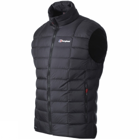 Mens Scafell Down Vest