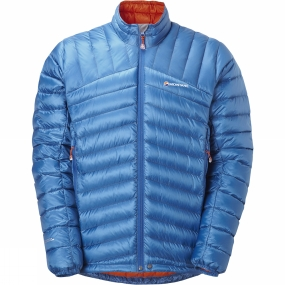 Mens Featherlite Micro Jacket