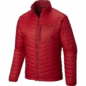 Mens Thermostatic Jacket