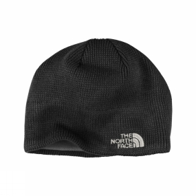 The North Face Bones Beanie Black