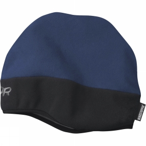 Outdoor Research Outdoor Research Alpine Hat Abyss/Black