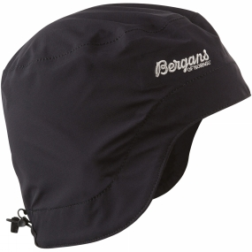 bergans-storen-mountain-hat-black
