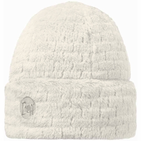 Buff Buff Thermal Hat Star White