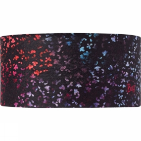 Buff Patterned Buff Headband Fulles