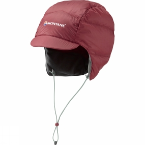 Montane Plume Mountain Cap French Berry