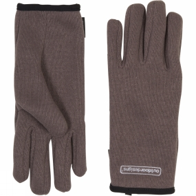 Outdoor Designs Mashu Glove Mouse Brown