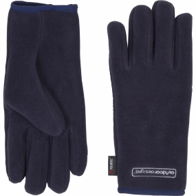Outdoor Designs Fuji Glove Navy