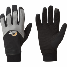 Lowe Alpine Lightflite Glove Black