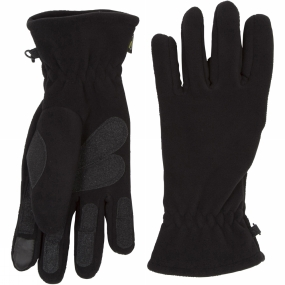 Ayacucho No Wind Glove Black