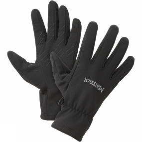 connect-softshell-glove