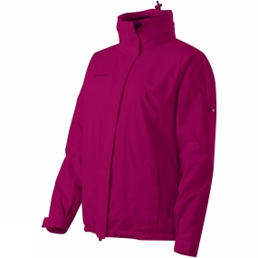Womens Genesis 3-in-1 Jacket