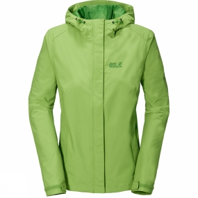 Womens Laconic Texapore Jacket