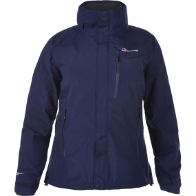 Berghaus Berghaus Womens Skye Jacket Evening Blue
