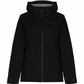 Craghoppers Craghoppers Womens Olivia Pro Series Jacket Black