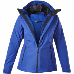 Womens Fastrack 3-in-1 Jacket