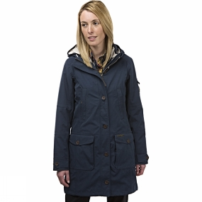 Craghoppers Craghoppers Womens 364 3-in-1 Jacket Soft Navy/Soft Navy