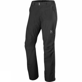Haglofs Haglofs Womens Vandra II Q Pants True Black