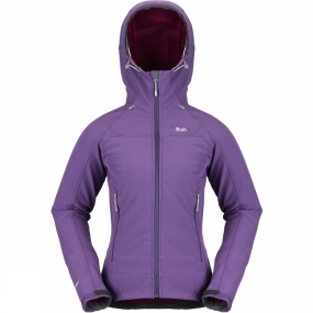 Womens Baltoro Alpine Jacket
