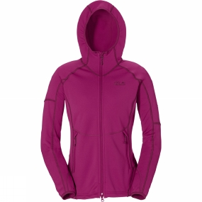 Womens Ionic Dynamic Jacket