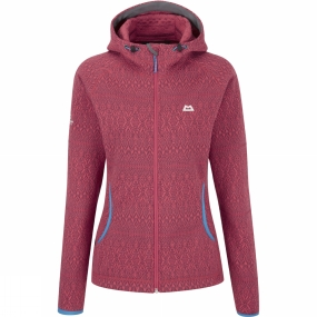 womens-fair-isle-fleece-jacket