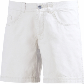 Helly Hansen Womens Due South Shorts White