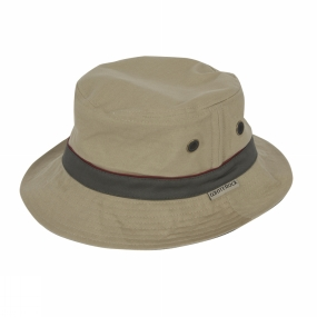 White Rock White Rock Mens Oasis Hat Khaki