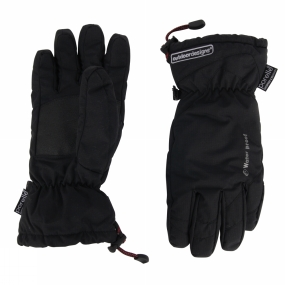 Outdoor Designs OD Summit Glove Black