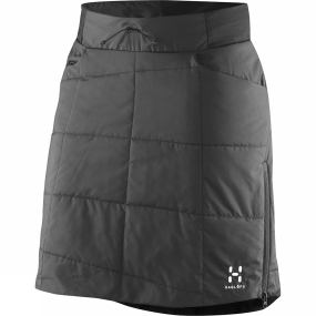 Haglofs Haglofs Womens Barrier Skirt True Black