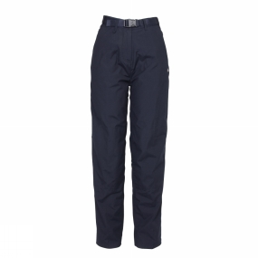 Craghoppers Craghoppers Womens Kiwi Winter Lined Trouser Dark Navy
