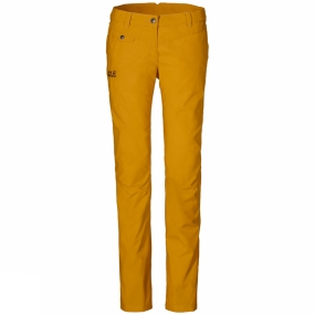 Womens Chino Pants