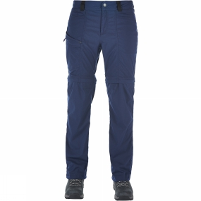Womens Explorer Eco Zip Off Trousers