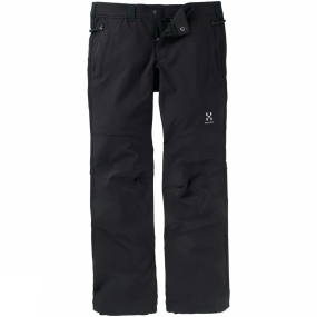 Haglofs Haglofs Womens Col Q Pants Black