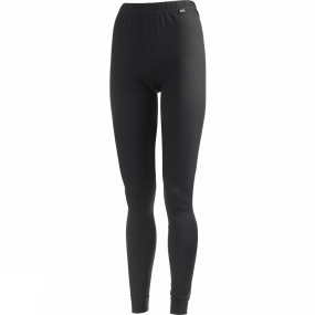 Helly Hansen Womens HH Dry Pants Black