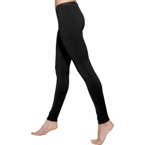 Icebreaker Icebreaker Womens Everyday Leggings Black