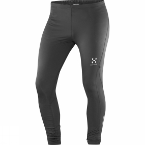 Haglofs Haglofs Womens Intense II Core Tights True Black