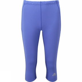 Mountain Equipment Womens Eclipse 3/4 Tights