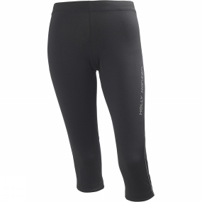 Womens Pace 3/4 Tights III