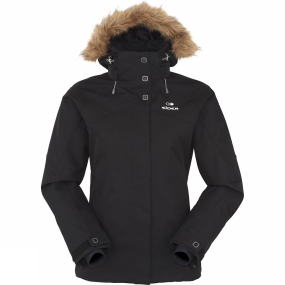 Womens Manhattan Jacket 2.0 Womens Manhattan Jacket 2.0 by Eider