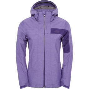 The North Face Womens Lillaz Jacket