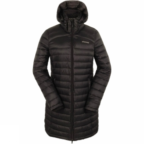 Womens Atlas Down Coat